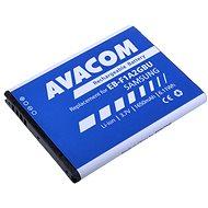 Avacom za Samsung i9100 Li-ion 3.7V 1650mAh - Baterie pro mobilní telefon