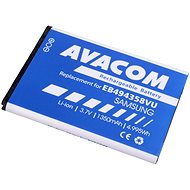 AVACOM za Samsung Li-ion 3.7V 1350mAh pro S5830 Galaxy Ace - Baterie pro mobilní telefon