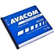 AVACOM pro Sony Ericsson pro Xperia Neo, Xperia Pro, Xperia Ray Li-ion 3,7V 1500mAh (náhrada BA700) - Baterie pro notebook