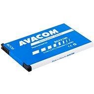 AVACOM pro HTC Desire Z Li-Ion 3,7V 1350mAh (náhrada BG32100) - Náhradní baterie