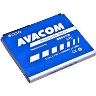 Avacom pro HTC Desire, Bravo Li-ion 3,7V 1400mAh (náhrada BB99100) - Baterie pro notebook