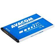 Avacom pro LG Optimus Black P970 Li-Ion 3.7V 1500mAh - Baterie pro mobilní telefon