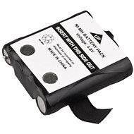 AVACOM Motorola T80, TLKR-T5/T7, XTR-446, XTK-446 Ni-MH 4,8V 700mAh - Nabíjecí baterie