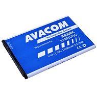 Avacom pro Samsung N9005 Galaxy NOTE 3, Li-Ion 3.7V 3200mAh - Baterie pro mobilní telefon