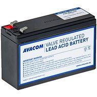 AVACOM náhrada za RBC106 - baterie pro UPS - Nabíjecí baterie
