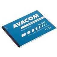Avacom pro Lenovo A7000 Li-Ion 3,8V 3000mAh (náhrada BL243) - Baterie pro mobilní telefon
