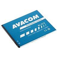 Avacom pro Lenovo S580 Li-Ion 3,8V 2000mAh (náhrada BL212) - Baterie pro mobilní telefon
