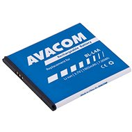 AVACOM pro Microsoft Lumia 535 Li-ion 3,7V 1905mAh (náhrada BL-L4A) - Baterie pro mobilní telefon