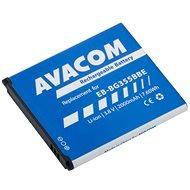 AVACOM pro Samsung Core 2 Li-Ion 3,8V 2000mAh, (náhrada EB-BG355BBE) - Baterie pro mobilní telefon