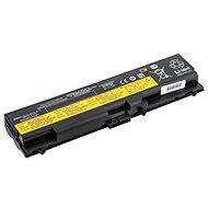 "Avacom za Lenovo ThinkPad T410/SL510/Edge 14"", Edge 15"" Li-Ion 10,8V 6700mAh 72Wh - Baterie pro notebook"