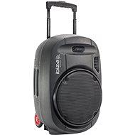 Ibiza Sound PORT15UHF-MKII - Reproduktor