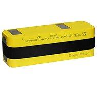 CleanMate Baterie NiMh - Příslušenství