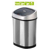 Helpmation OVAL 12 l, GYT 12-1 - Bezdotykový odpadkový koš