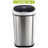 Helpmation OVAL 40 l, GYT 40-1 - Bezdotykový odpadkový koš