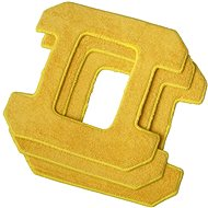HOBOT-268 microfibre cloths (3pcs) yellow - Accessories