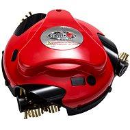Grillbot Red GBU101 - Robotický uklízeč