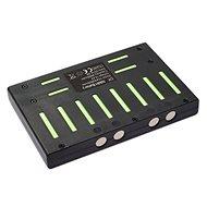 CleanMate baterie NiMh QQ6 - Nabíjecí baterie