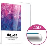 Icheckey 2.5D silk Tempered Glass protector Black pro Xiaomi Mi A2 Lite