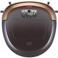 iCLEBO Omega - Robotický vysavač