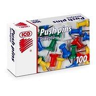 ICO - Colour Mix - Pins