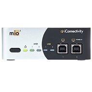 ICONNECTIVITY MIO2 - Převodník