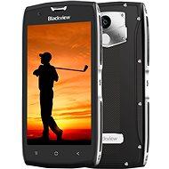 iGET Blackview GBV7000 Pro Silver - Mobilní telefon