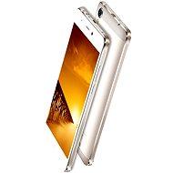 Blackview A8 Gold - Mobilní telefon