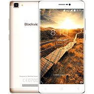 iGET Blackview A8G Max Gold - Mobile Phone