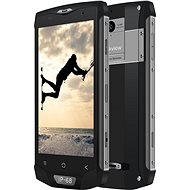 iGET Blackview GBV8000 Pro Titan - Mobilní telefon