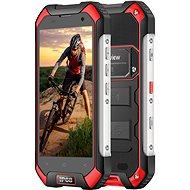 Blackview GBV6000S Red - Mobilní telefon