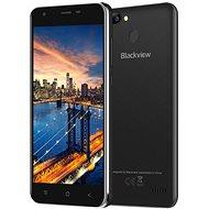 iGET Blackview GA7 Pro Black - Mobilní telefon