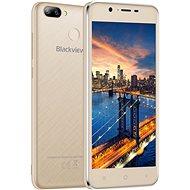 iGET Blackview GA7 Pro Gold - Mobilní telefon