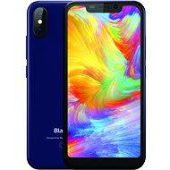 Blackview GA30 modrá - Mobilní telefon