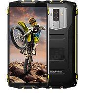 Blackview GBV6800 Pro žlutá - Mobilní telefon