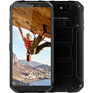 Blackview GBV9500 Black - Mobile Phone