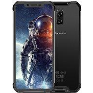 Blackview GBV9600 Pro černá - Mobilní telefon