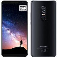 Blackview MAX G1 černá - Mobilní telefon