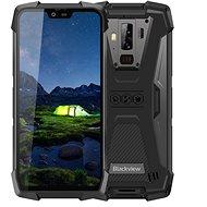 Blackview GBV9700 Pro černá - Mobilní telefon