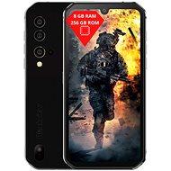 Blackview GBV9900 stříbrná  - Mobilní telefon