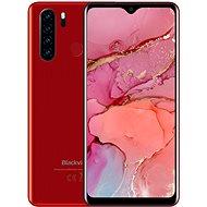 Blackview GA80 Pro červená - Mobilní telefon