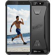 Blackview GBV5500 Plus černá - Mobilní telefon