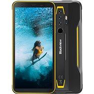 Blackview GBV6300 Pro žlutá - Mobilní telefon