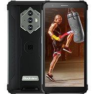 Blackview GBV6600 Black - Mobilní telefon