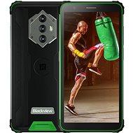 Blackview GBV6600 Green - Mobilní telefon