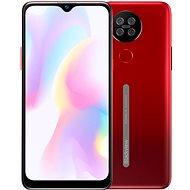 Blackview GA80s červená - Mobilní telefon