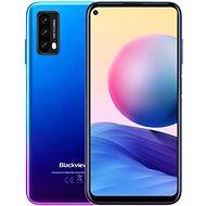 Blackview GA90 modrá - Mobilní telefon