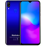 BlackView GA60 Pro Blue