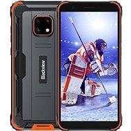 Blackview GBV4900 Pro oranžová - Mobilní telefon