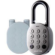 IglooHome Smart Padlock + IglooHome Smart Padlock Protective Silicone Case - Smart Lock