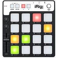 IK Multimedia iRig Pads - MIDI kontroler